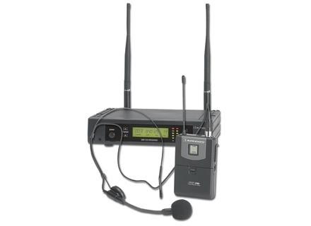Audiophony UHF310-HEAD