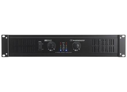 Audiophony Wi640