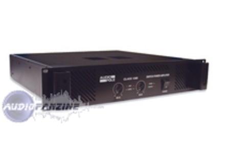 ampli sono audiopole climax 600