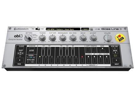 AudioRealism ABL 3