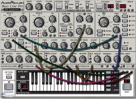 AudioRealism ABL Pro