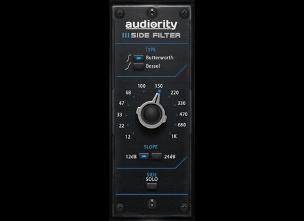 Audiority Side Filter