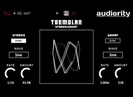 Audiority Tremolan