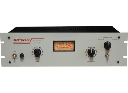 AudioScape Engineering Co. Opto Compressor