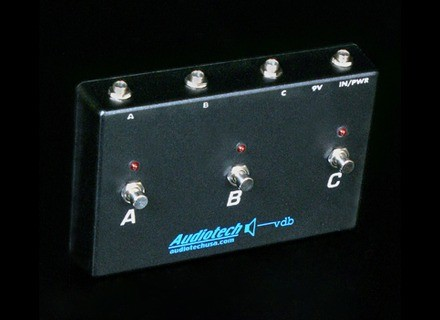 Audiotech ABC CCM