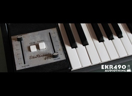 AudioThing EKR490