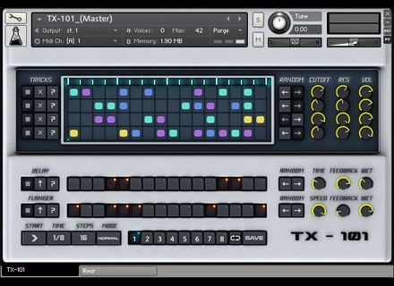 AudioThing TX-101