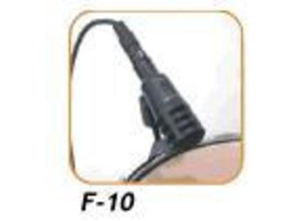 Audix F10