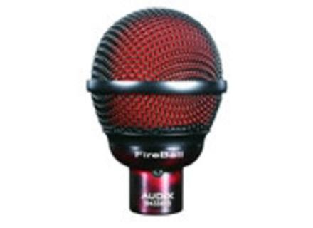 Audix Fireball V