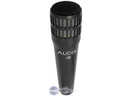 Audix i5 - Black