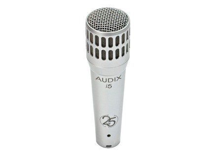 Audix i5 Silver Limited Edition