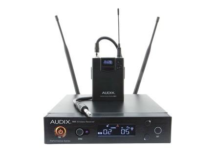Audix Performance Instrument