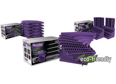 Auralex Eco-Friendly StudioFoam