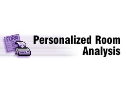 Auralex Room Analysis