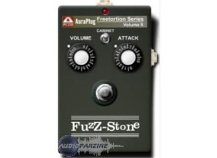 AuraPlug Fuzz-Stone [Freeware]