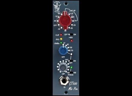 Aurora Audio GT500