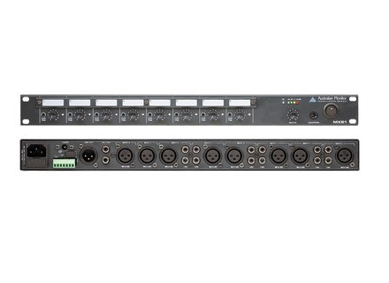 Australian Monitor MX 81
