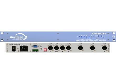 AuviTran AVM500-ES
