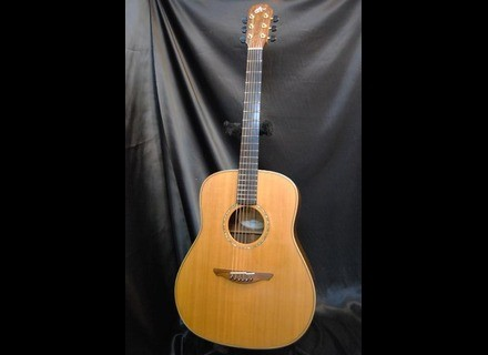 Avalon Guitars D32