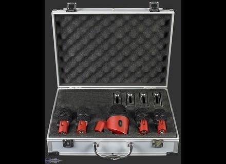 Avantone Pro CDMK-5