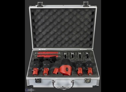 Avantone Pro CDMK-7