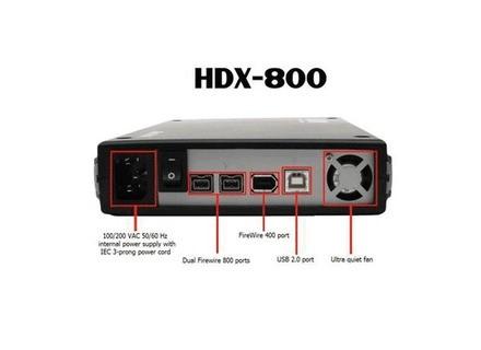 Avastor HDX-800