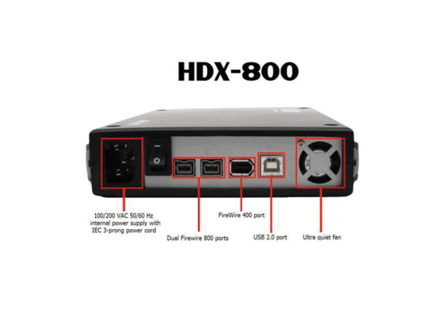 Avastor HDX800 1500 GB
