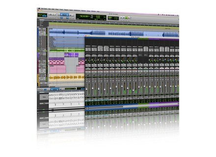 Avid Pro Tools 9