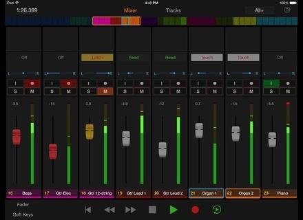 Avid Pro Tools | Control