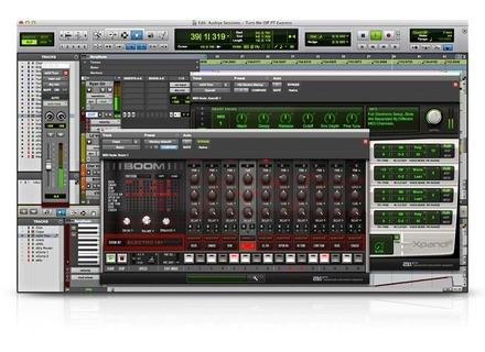 Avid Pro Tools