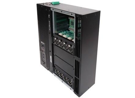 Aviom AllFrame Multi-Modular I/O System