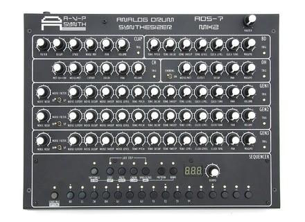 AVP Synth ADS-7 mk2