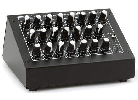 AVP Synth MAD-5 mk2
