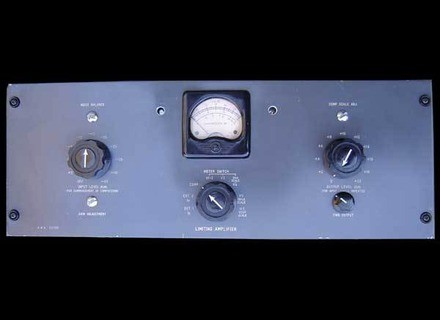 AWA Electronics G51501 Limiter