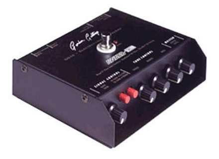 Award Session AP-10 Acoustic Preamp Pedal