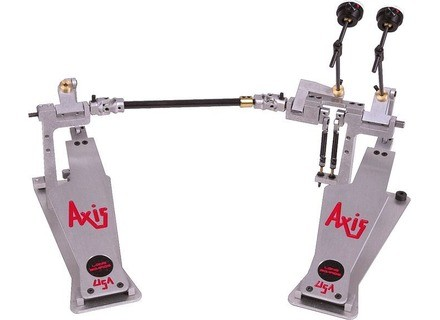 Axis AL-2 Double Pedal