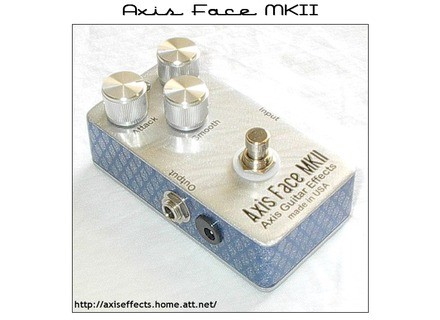Axis Face MKII