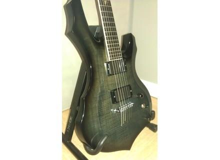 Az By Wsl Guitars spider