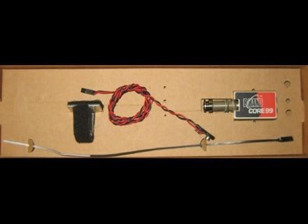 B-band AG-CR1-22S