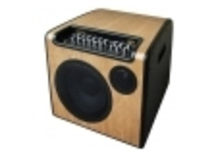 B-band UROS Acoustic Amplifier
