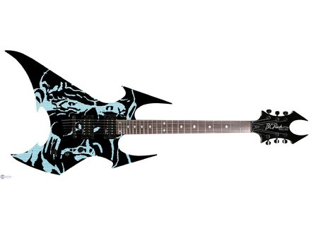 B.C. Rich Body Art Collection Beast