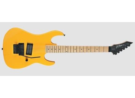 B.C. Rich Gunslinger Retro - Yellow