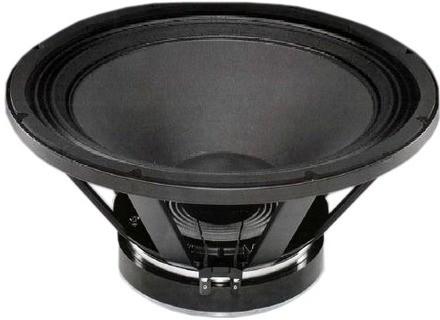B&C Speakers 18RX/B-8