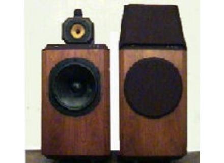 B&W 801F