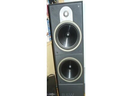B&W Dm 630 serie 1