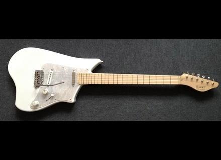 B-Way Guitars The Mercury Head
