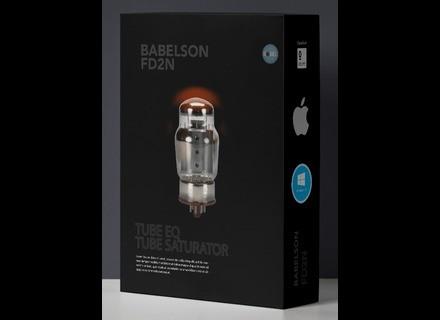 Babelson Audio FD2N