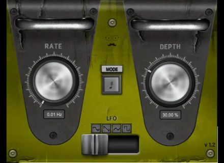 Babelson Audio RojBash