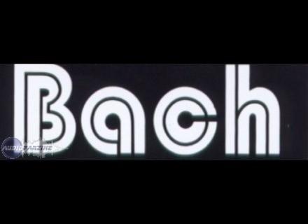 Bach Flightcases Flight Case Custom