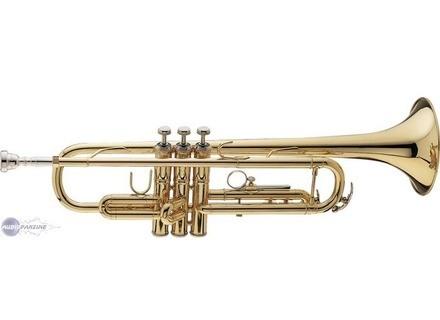 Bach Vincent Prelude Bb Lacquer 705100